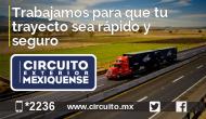 CIRCUITO MEXIQUENSE