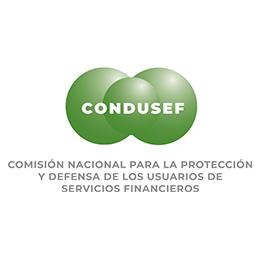 Comisión Nacional para la Protección y Defensa de los Usuarios de Servicios Financieros (CONDUSEF)