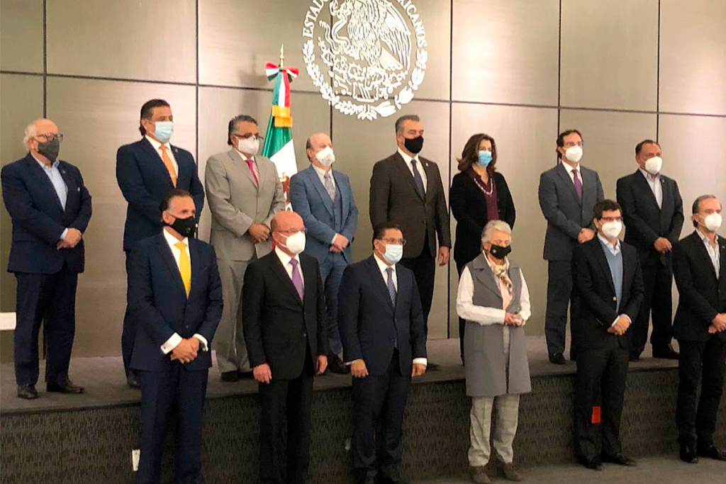 COMUNICADO | Acuerdan IP y Gobierno fortalecer sanciones por…