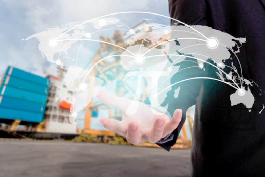 Se suma México a la plataforma World Logistics Passport